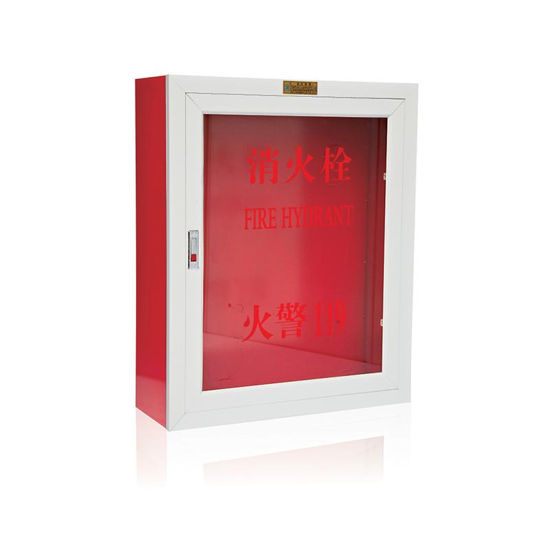 铝合金门框消火栓箱800x650x240